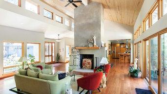Greenhorn Home
