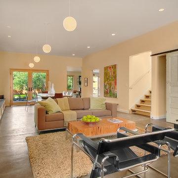 Greenlake Modern Home