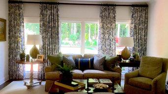 Greensboro Custom Window Coverings