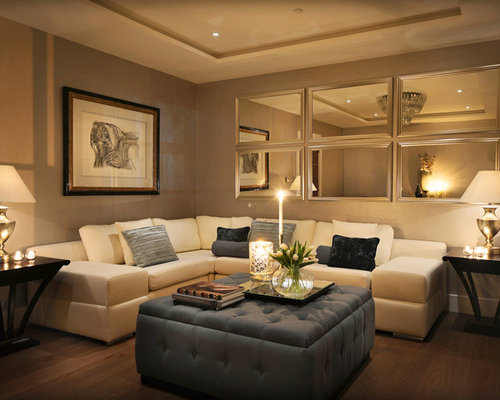 Warm living room home design ideas pictures remodel and for Warm decorating ideas living rooms