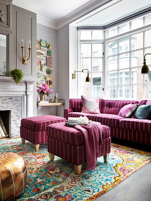 Elegant Formal Living Rooms: Moroccan Living Room Ideas, Pictures, Remodel And Decor