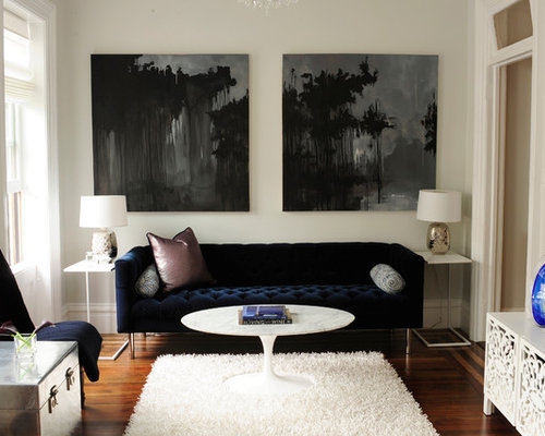tableau au dessus du canap photos et id es d co. Black Bedroom Furniture Sets. Home Design Ideas