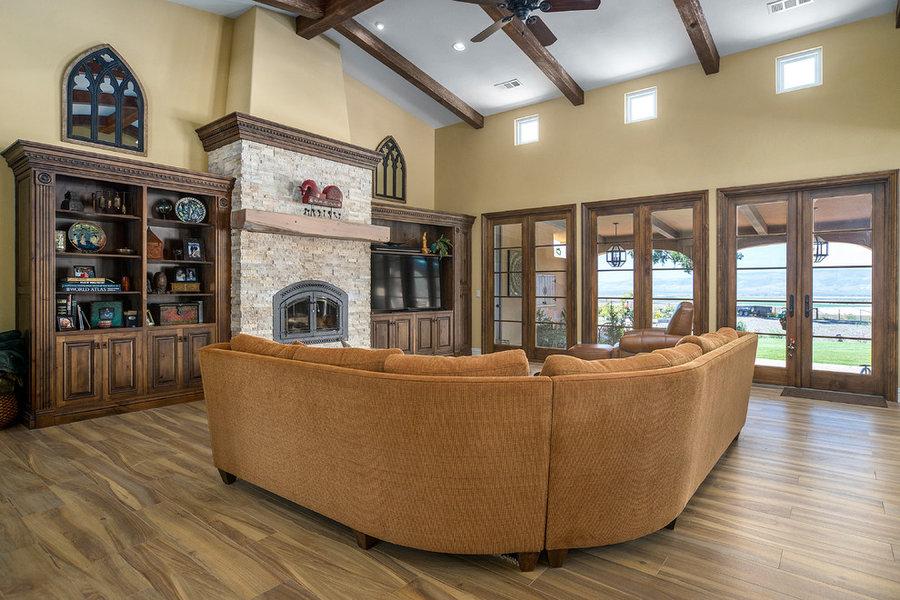 "Greg Nester Home,  ""Hardy Residence"" Nipomo, CA"