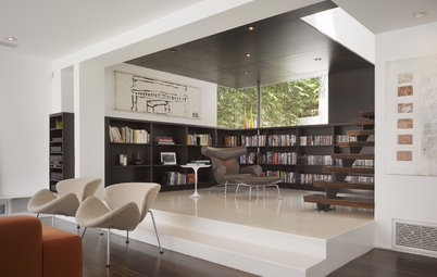 12 Libraries That Lightened Up