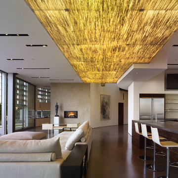 GRIFFIN ENRIGHT ARCHITECTS: Point Dume Residence
