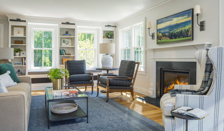 How to Light Your Living Room
