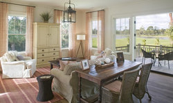 Guest House Living / Dining