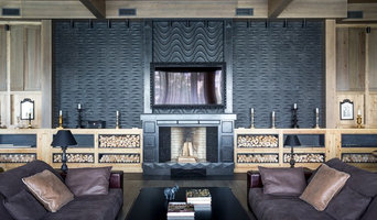 Guest House - Moscow by Interior Market