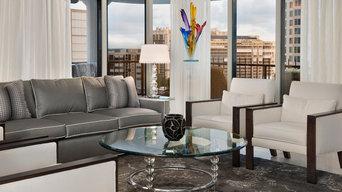 Gulf view Penthouse