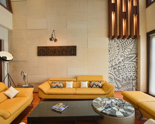 Wohnideen Houzz moderner einrichtungsstil in delhi moderne wohnideen houzz