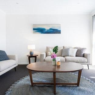 H8, Up Collection Living Room, JG King Homes