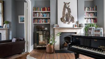 Hackney Home
