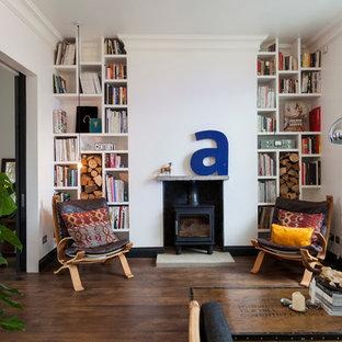 Hackney Scandinavian Inspiration