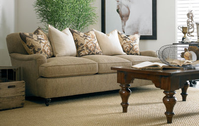 How to Keep Your Upholstery Looking Good