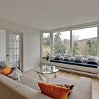 Living Room 1401 Wewatta Street 718 Industrial