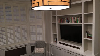 Hampstead Fitted Furniture