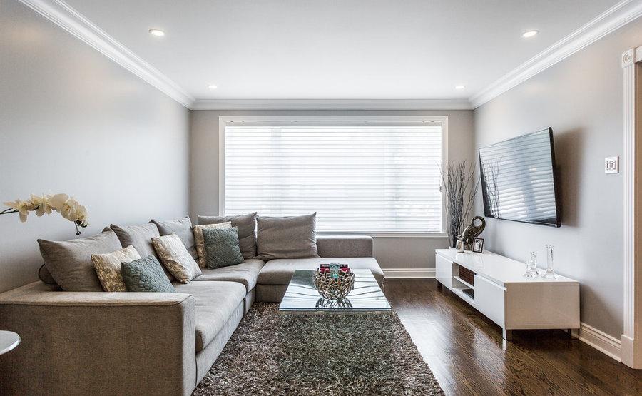 Hampstead full home design & renovation