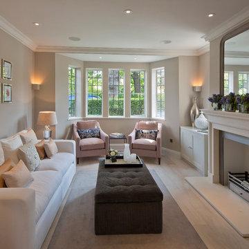 Hampstead, London - Residential