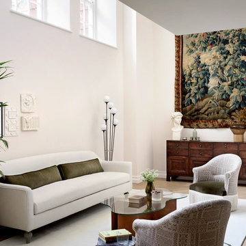 Hampstead Manor Apartment