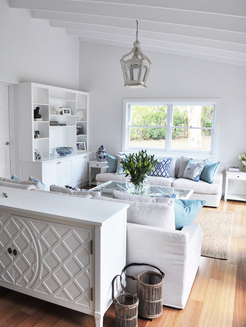 Hamptons Style Design Ideas Remodel Pictures Houzz