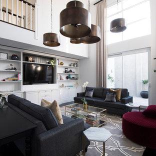 Hamptons Progressive Residence