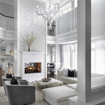 Hampton's Style House