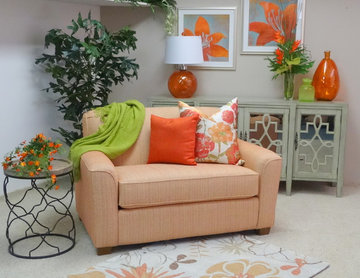 Hand Selected Furniture