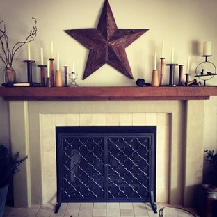 Handcrafted Mantels
