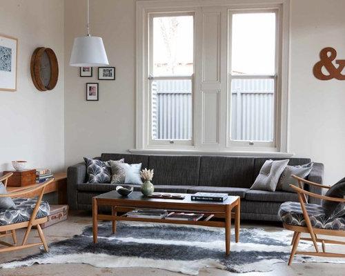 Cheap mid century modern furniture houzz for Cheap modern furniture adelaide