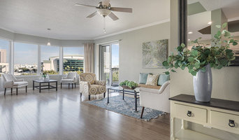Harbor Island - Home Staging