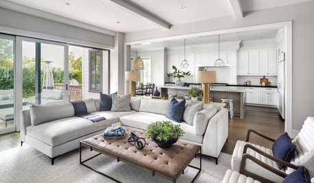 8 Open-Plan Mistakes — and How to Avoid Them
