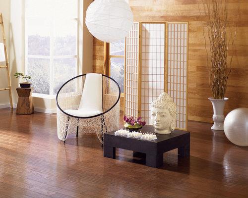 Asiatische wohnzimmer mit vinylboden ideen design for Asiatisch wohnen