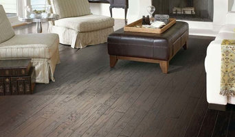 Hardwood Flooring Projects