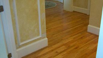 Hardwood Floors in Maryland, Virginia & Washington, DC