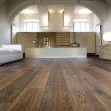 Hardwood Flooring by Reed Floors & Interiors
