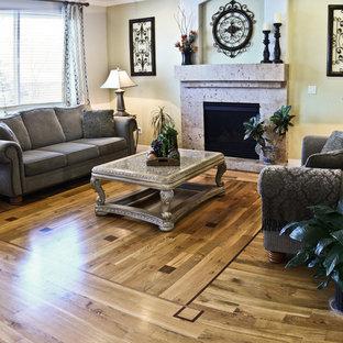 Tile Fireplace Mantel Houzz