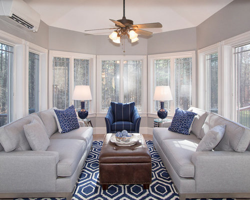 30 All-Time Favorite Beach Style Living Room Ideas & Decoration ...