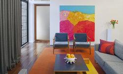Harlem Residence Living Area
