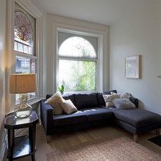 Modern Living Room by Studio Z Design