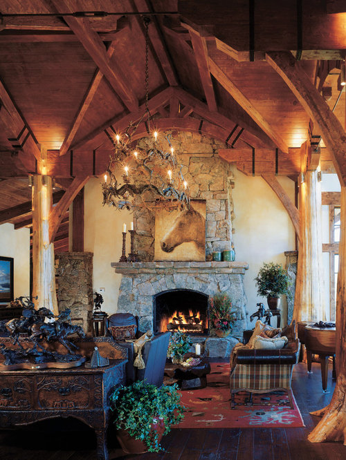 Fireplace Shapes | Houzz