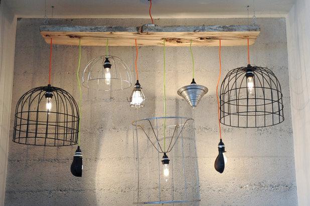 maison objet c t luminaires haut les suspensions. Black Bedroom Furniture Sets. Home Design Ideas