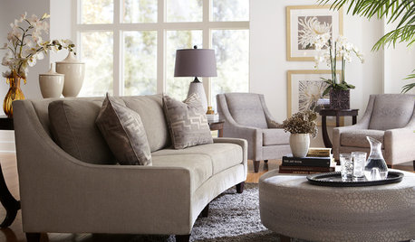 Decorating 101: How to Shop for Furniture
