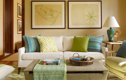 How to Make Your Living Room More Inviting