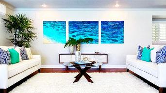 Hawaii Loa Ridge featuring Artist Bill Braden
