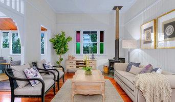 Hawthorne- property styling
