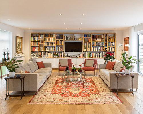Houzz Modern Architecture Open Plan Living Joy Studio Design Gallery