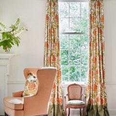 Liz Williams Interiors