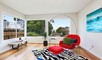 Hazel Avenue = Mid Century Modern