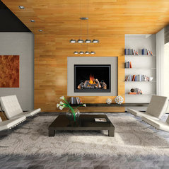 Design Ideas by. Napoleon Products & Cressy Door and Fireplace - Kent WA US 98032