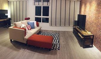 HDB 4-Room Flat